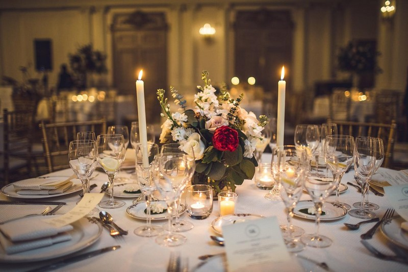 Weddings & Events 15