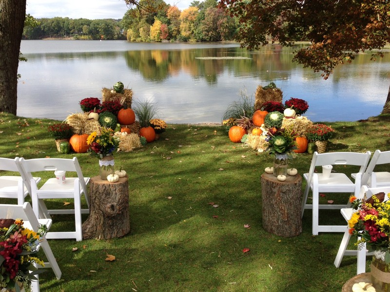 Weddings & Events 27
