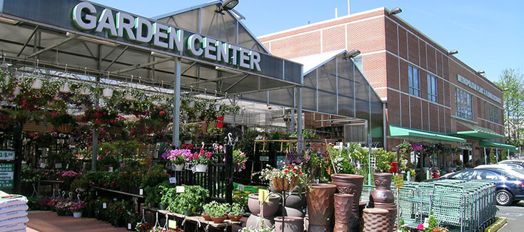 Metropolitan Plant and Flower Exchange Fort Lee West Orange