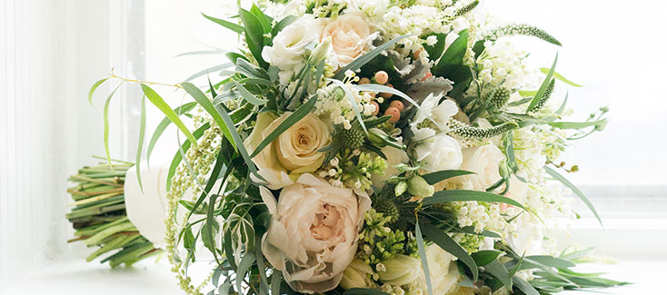 Weddings & Events by Metropolitan Plant and Flower Exchange