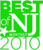 Best of New Jersey 2010