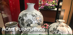 Home Furnishings from Metropolitan Plant and Flower Exchange
