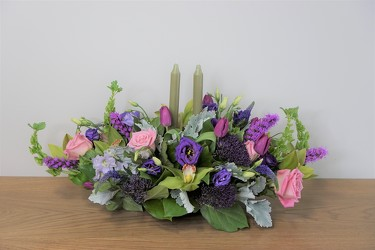 Stylish Beauty from Metropolitan Plant & Flower Exchange, local NJ florist