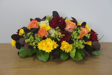 Autumn Splendor from Metropolitan Plant & Flower Exchange, local NJ florist