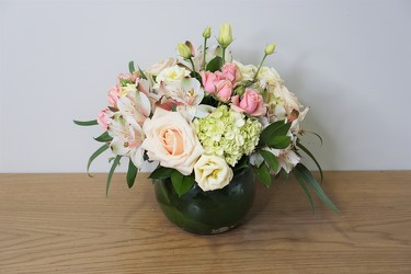 Delicate Collection from Metropolitan Plant & Flower Exchange, local NJ florist