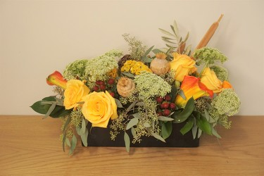 Fall Enchantment from Metropolitan Plant & Flower Exchange, local NJ florist