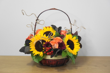 Metropolitan Plant and Flower Exchange :: Fort Lee, West