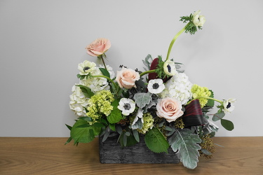 Whimsical Blooms from Metropolitan Plant & Flower Exchange, local NJ florist