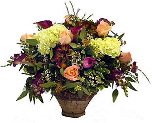 Allure from Metropolitan Plant & Flower Exchange, local NJ florist