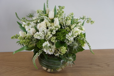 Delightful Blooms from Metropolitan Plant & Flower Exchange, local NJ florist