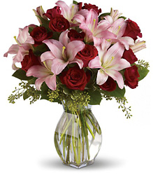 Lavish Love from Metropolitan Plant & Flower Exchange, local NJ florist