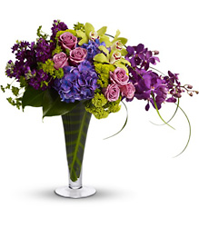 Your Majesty from Metropolitan Plant & Flower Exchange, local NJ florist