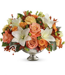 Harvest Shimmer from Metropolitan Plant & Flower Exchange, local NJ florist
