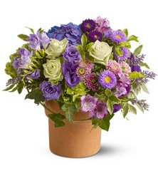 Sweet Wishes from Metropolitan Plant & Flower Exchange, local NJ florist