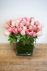 Totally Tulips from Metropolitan Plant & Flower Exchange, local NJ florist